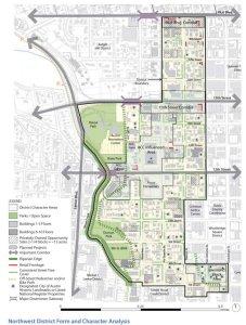 Northwest District Plan